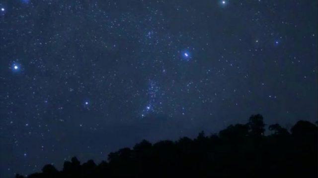 Astronomen empfangen seltsame Signale von diesem Planeten