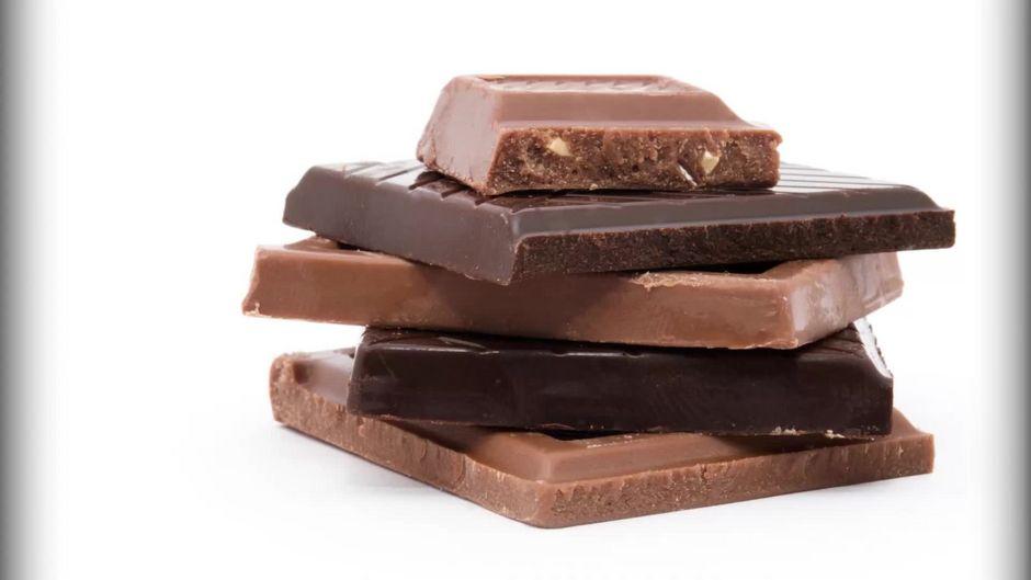 Aldi Kühlschrank Aktion : Gefährlicher inhalt gefunden: so schädlich ist schokolade von aldi