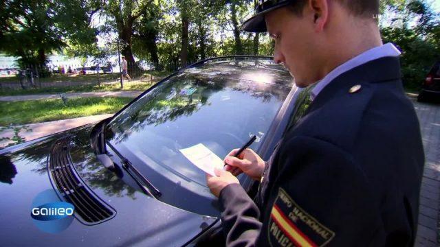 Strafzettel im Ausland: Muss ich das Knöllchen überhaupt bezahlen?