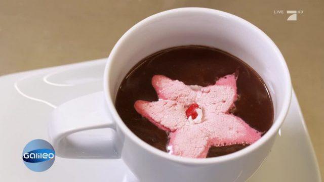 Desserts mit Wow-Effekt - so klappen sie!