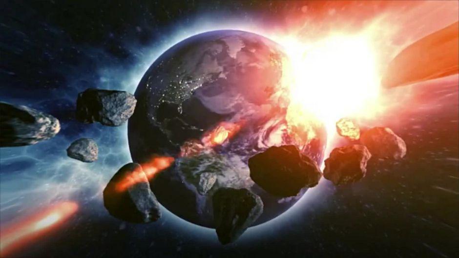Verschwörungstheorie: Geht am 5. Oktober wirklich die Welt unter?
