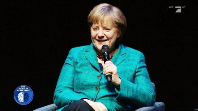 8 Geheimnisse über Angela Merkel
