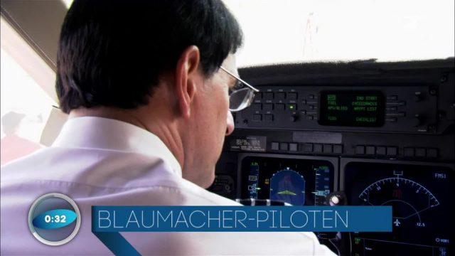 Air Berlin Piloten machen blau: Was soll das?