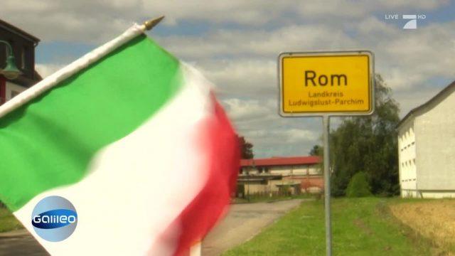 Das deutsche Rom