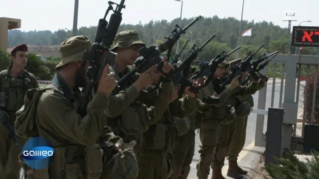 Erwachsenwerden in Israel