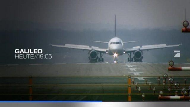 Galileo: Dienstag 1. April 2014 (Trailer)