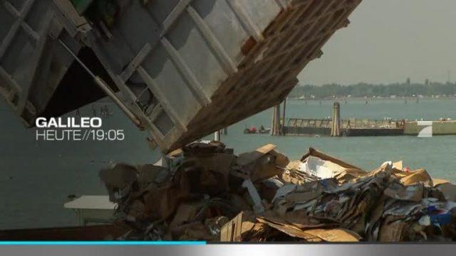 Galileo: Freitag 16. Mai 2014 (Trailer)