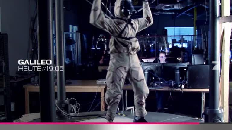 Galileo: Mittwoch 30. April 2014 (Trailer)