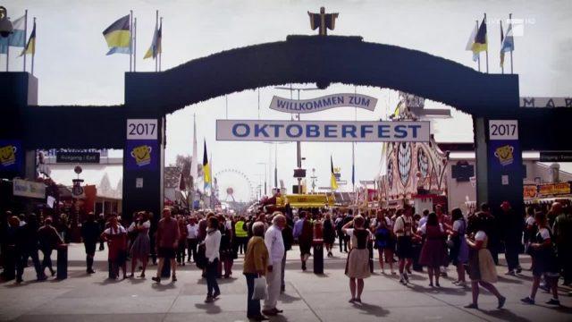 Konsumgigant Oktoberfest: Diese Menschen verdienen am meisten damit
