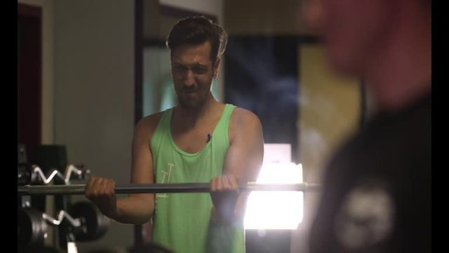 Life-Switch Bodybuilder (Bonus)