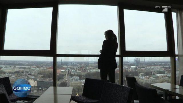 Riga: Der unbekannte Schatz Europas