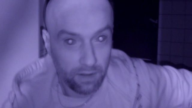 Selbstexperiment Dunkelheit (Bonusclip)