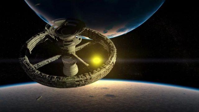 Signale aus dem All: Haben Forscher hier außerirdisches Leben entdeckt?