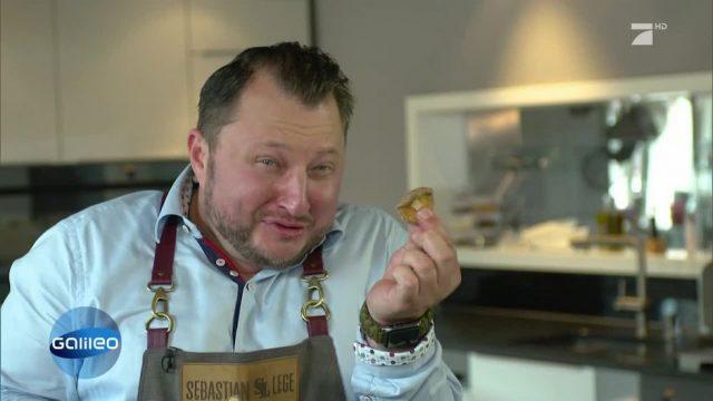 So tricksen Lebensmitteltechniker beim Geschmack der Pommes
