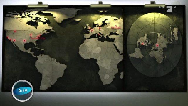 So wurde der 3. Weltkrieg verhindert!