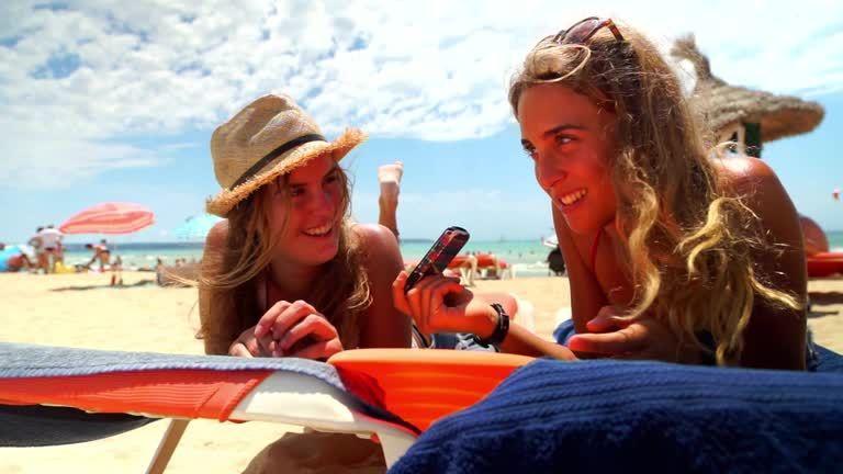 Sommer-Gadgets