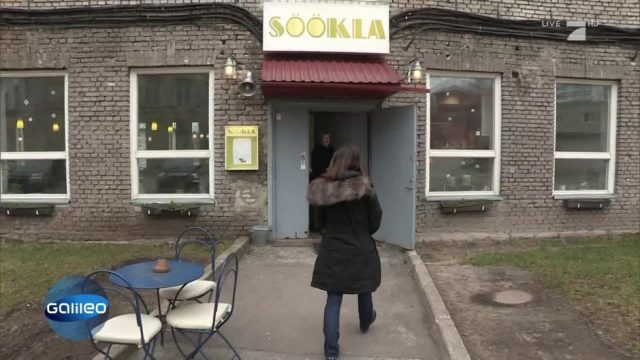 Tallinn: Hier ist das Wlan Grundrecht