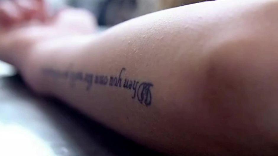 Geliefde An diesen 5 Stellen kannst du Tattoos ganz easy verstecken @UF14