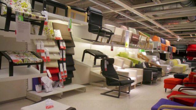 Das Ikea-Lexikon erklärt auf: Das steckt hinter den Produkt-Namen