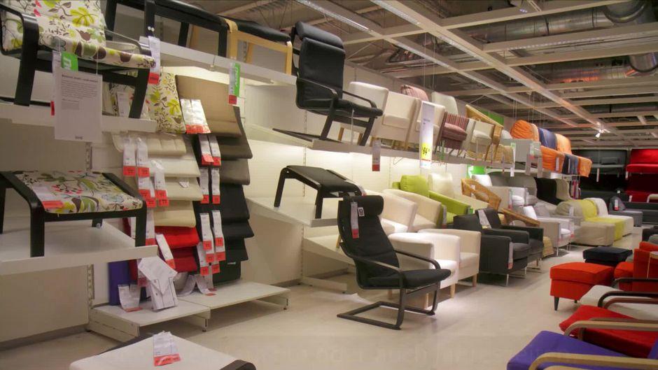Das ikea lexikon erkl rt auf das steckt hinter den produkt namen - Ikea mobel namen ...