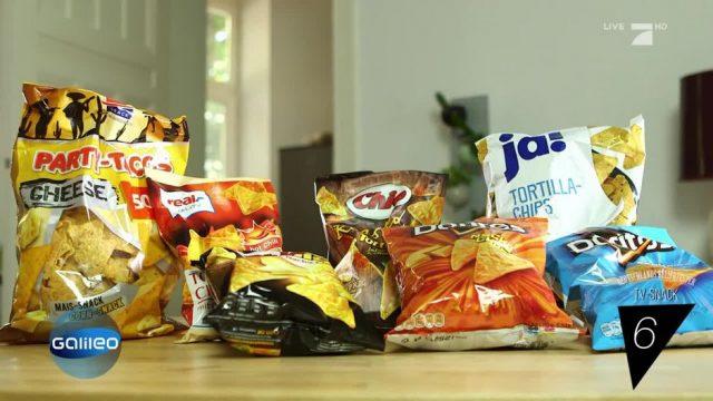 Das sind die beliebtesten TV-Snacks