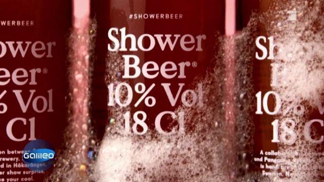 Finde die Fake News: CO2-Sauger oder Bier als Conditioner