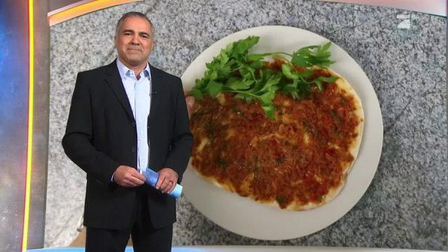 Montag: Pizza weltweit: 3 ungewöhnliche Pizza-Varianten im Test