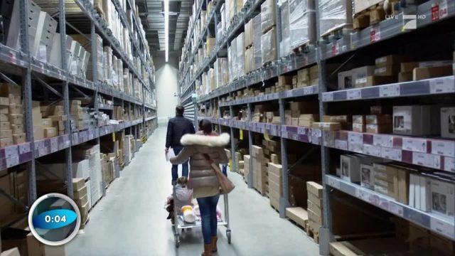 IKEA setzt auf Nachhaltigkeit: Möbel leihen statt kaufen