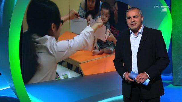 Montag: Singapur: Eine Nation im Bildungswahn