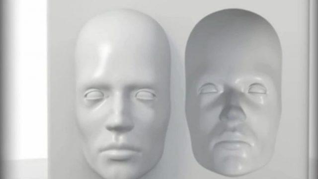 Optische Täuschung: Wenn ihr dieses Bild richtig seht, könntet ihr eine Neigung für Schizophrenie haben