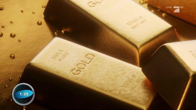 Schweizer spülen Gold und Silber im Millionenwert ins Abwasser