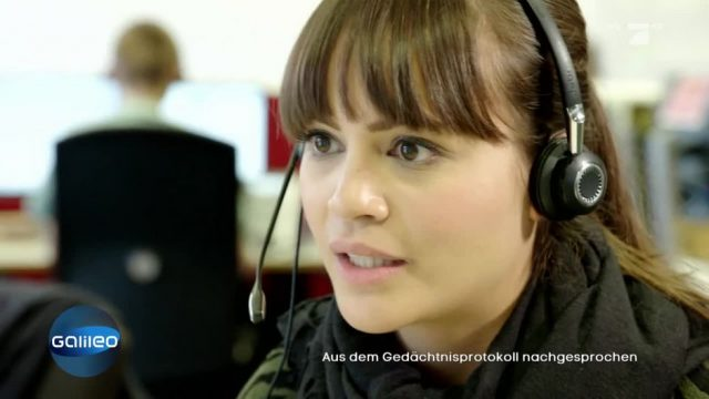 3 Tage Selbstversuch: Der Job im Callcenter