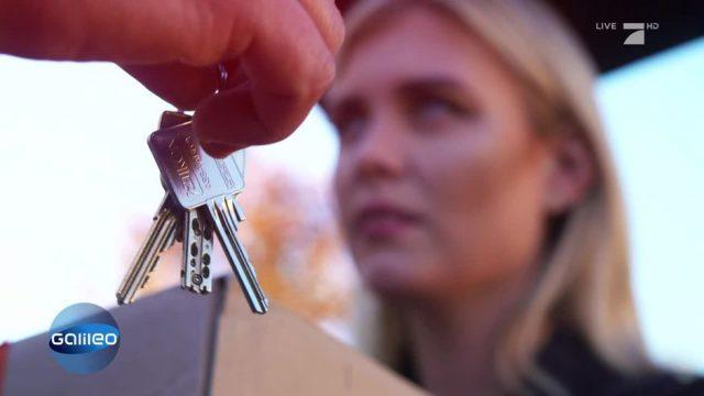 Darf der Vermieter einen Zweitschlüssel einbehalten?