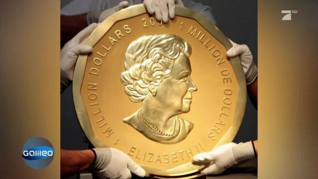 Das passierte mit den Goldmünzen-Räubern aus Berlin