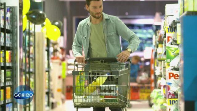 Die 5 Erfolgsgeheimnisse des Einkaufswagens