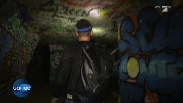 Die Pariser Katakomben: Ein Trip durch das düstere Tunnellabyrinth
