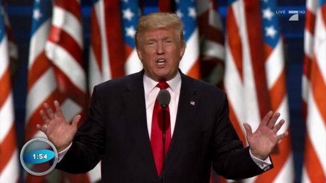 Die Top 5 Trump-Facts