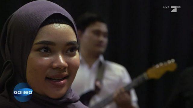 Erwachsenwerden in Malaysia