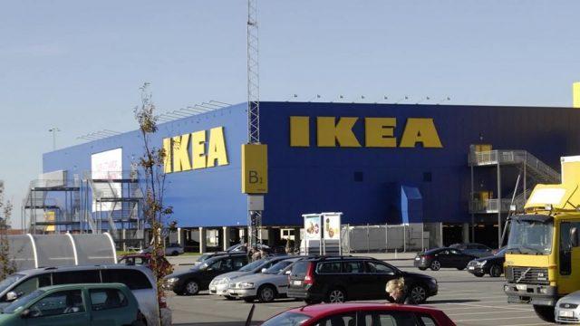 Geniale Idee! Ikea will künftig Möbel verleihen