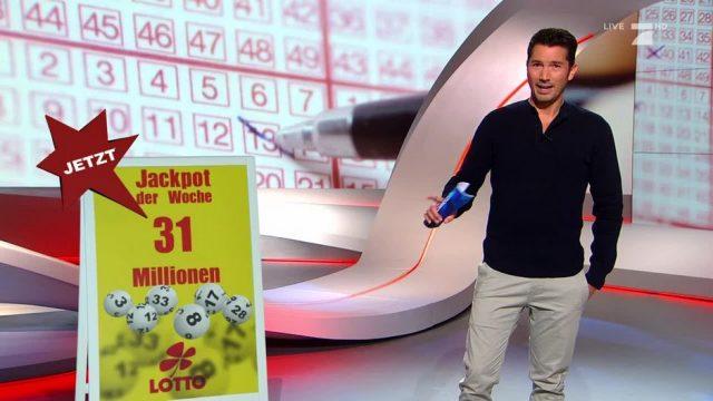 Montag: Wer verdient eigentlich am Milliardengeschäft Lotto?