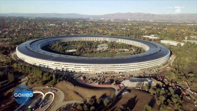 Neue Apple Zentrum: Ein exklusiver Einblick