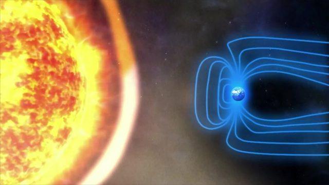 So katastrophal wäre ein starker Sonnensturm für die Erde