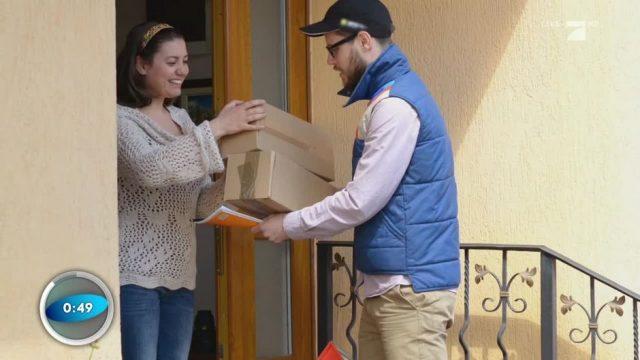 Unterwegs als privater Paketbote für Amazon: So funktioniert's