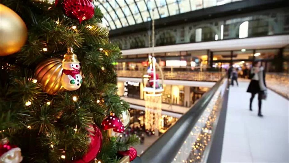 Weihnachtsgeschenke: So diesem Zeitpunkt sind Technik-Produkte am ...