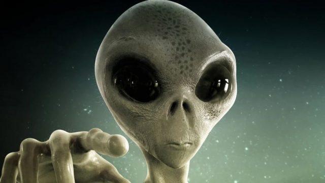 Wissenschaftler vermuten: Aliens sehen aus wie wir