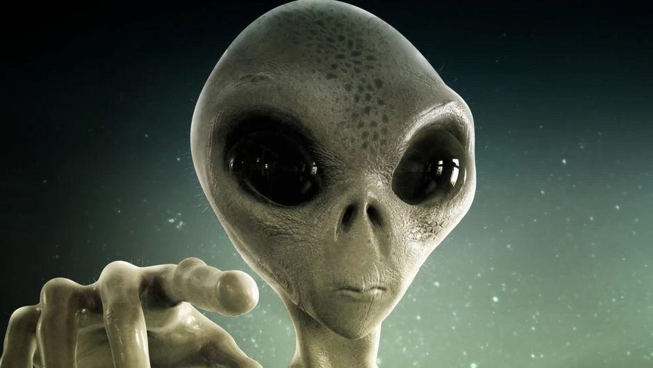 wissenschaftler vermuten aliens sehen aus wie wir. Black Bedroom Furniture Sets. Home Design Ideas