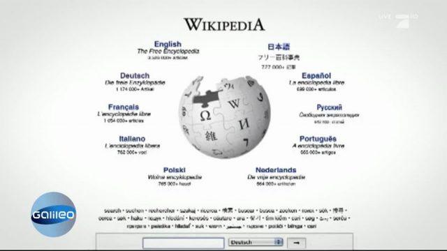 5 Geheimnisse rund um Wikipedia