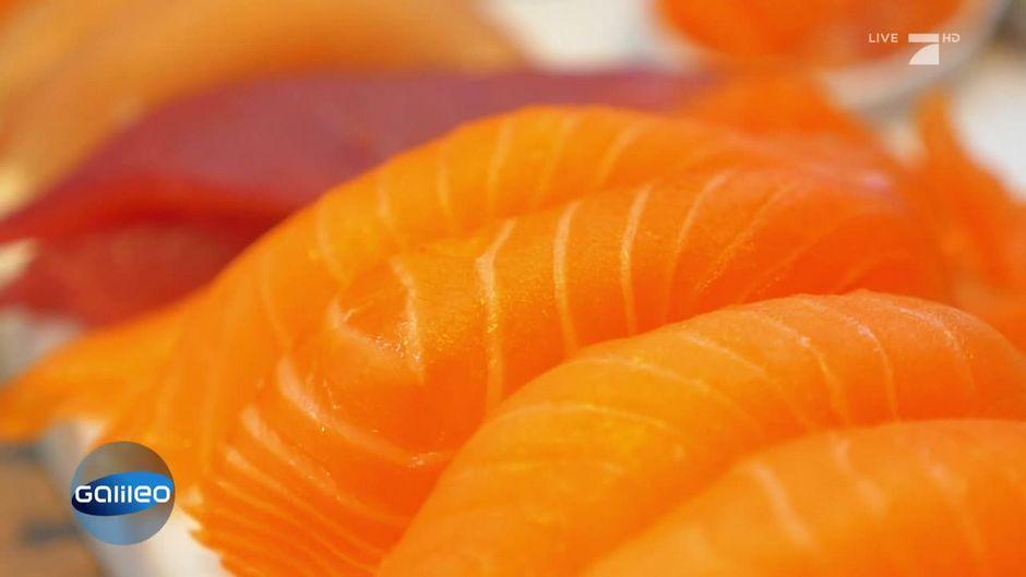 Alles Wissenswerte über Sushi