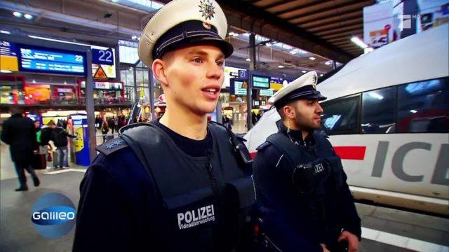 Bekommt die deutsche Polizei bald Bodycams?