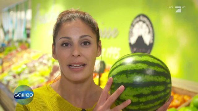 Checkerwissen: Woran erkennt man reifes Obst?